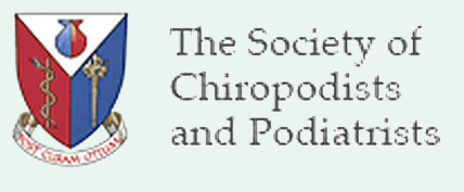 society of podiatrists and chiropodists